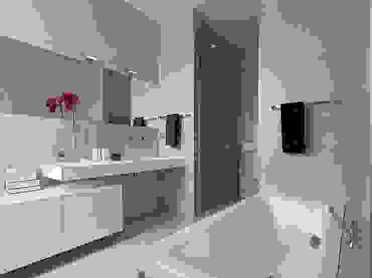 Badezimmer Badezimmer von Thomas & Co Interior Design GmbH