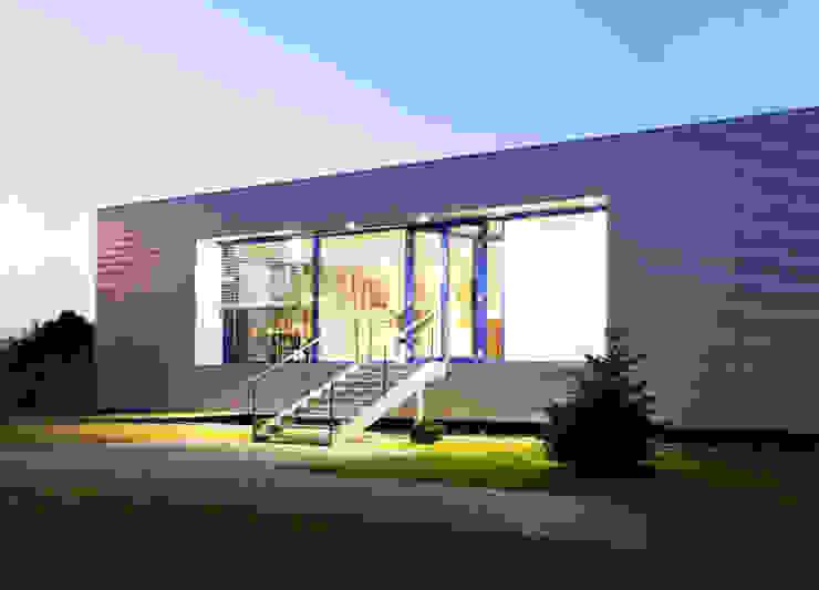 House by ZappeArchitekten