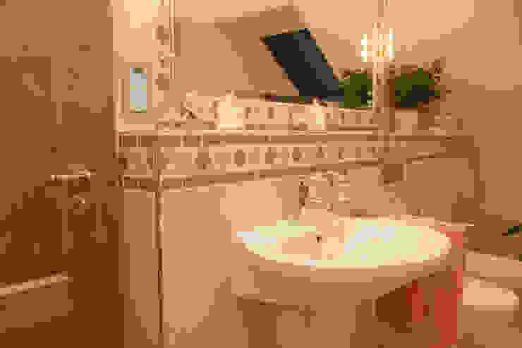 Fliesen Hiersemann Mediterranean style bathrooms