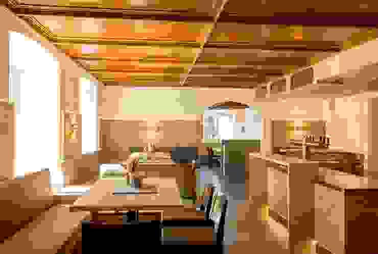 Moderne Möbel Moderne Esszimmer von Wagner Möbel Manufaktur Modern