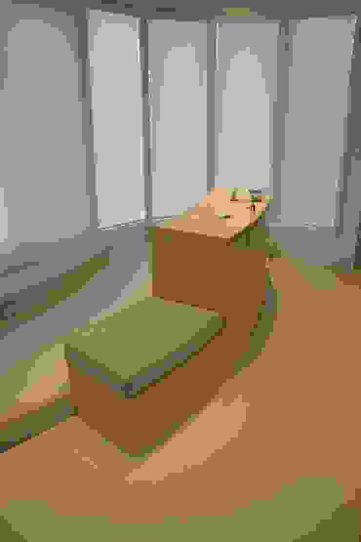 Moderne Möbel Moderne Ankleidezimmer von Wagner Möbel Manufaktur Modern