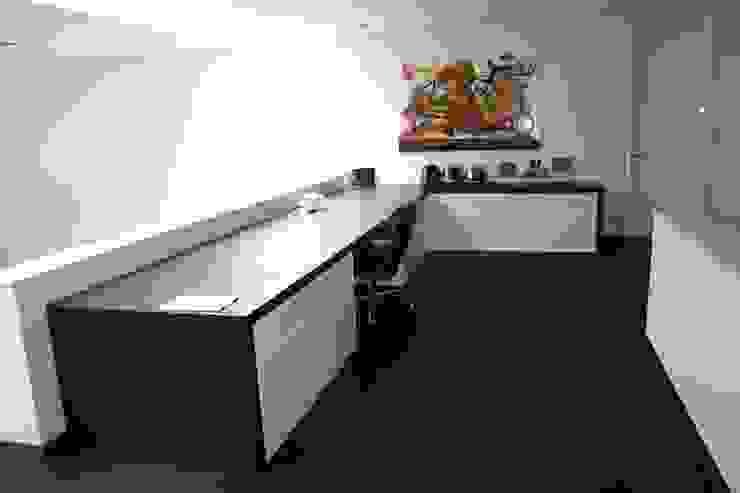 Moderne Möbel Moderne Arbeitszimmer von Wagner Möbel Manufaktur GmbH & Co. KG Modern