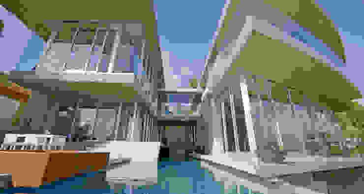 Moderne Möbel Moderner Balkon, Veranda & Terrasse von Wagner Möbel Manufaktur GmbH & Co. KG Modern