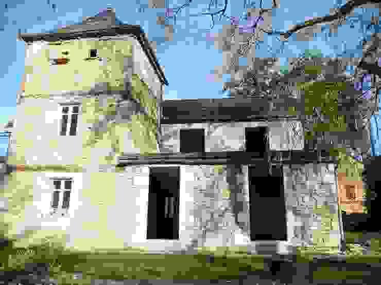 Réhabilitation global d'une maison de charme au sein de la commune de Gignac Maisons rurales par VAYLAC Rural