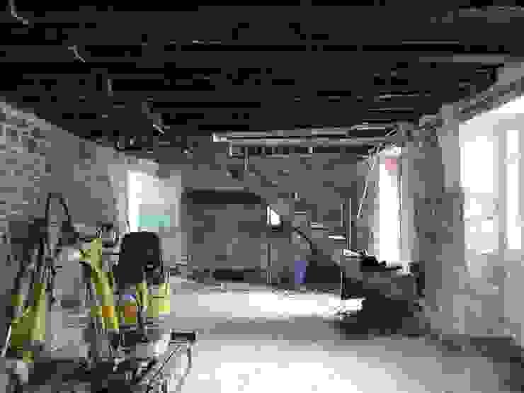 Réhabilitation global d'une maison de charme au sein de la commune de Gignac par VAYLAC