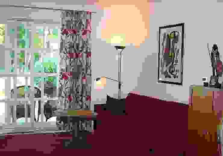 Einfamilienhaus Mühlenbeck Klassische Wohnzimmer von RAUMAX GmbH Klassisch
