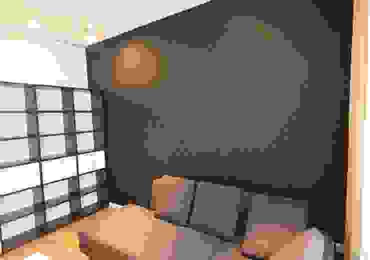 Wohnung Berlin-Prenzlauer Berg Klassische Wohnzimmer von RAUMAX GmbH Klassisch