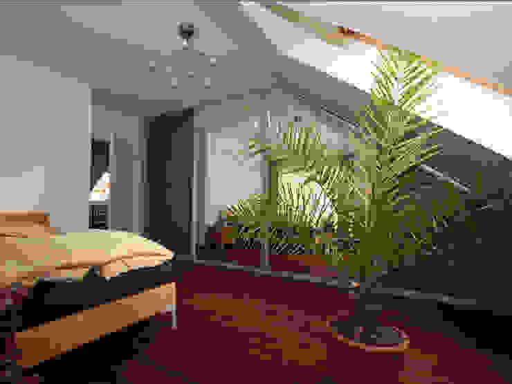 Dachschrägen einrichten Klassische Schlafzimmer von RAUMAX GmbH Klassisch