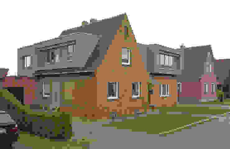 Haus Vannauer Klassische Häuser von andreas gehrke . architekt Klassisch