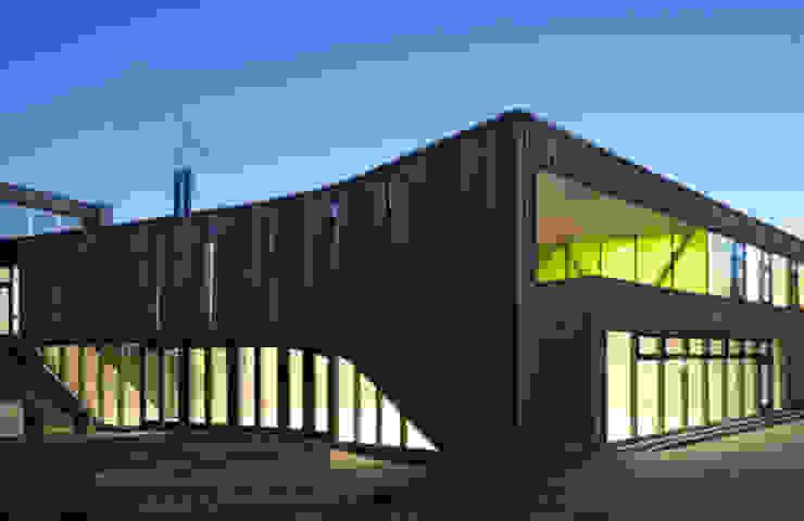 Ecoles par andreas gehrke . architekt