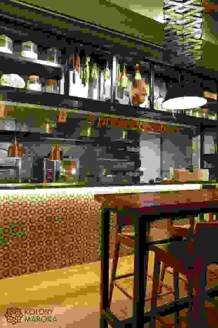 Kolory Maroka 餐廳