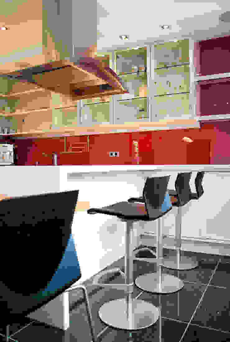 Cocinas: Ideas, imágenes y decoración de Strotmann Innenausbau GmbH