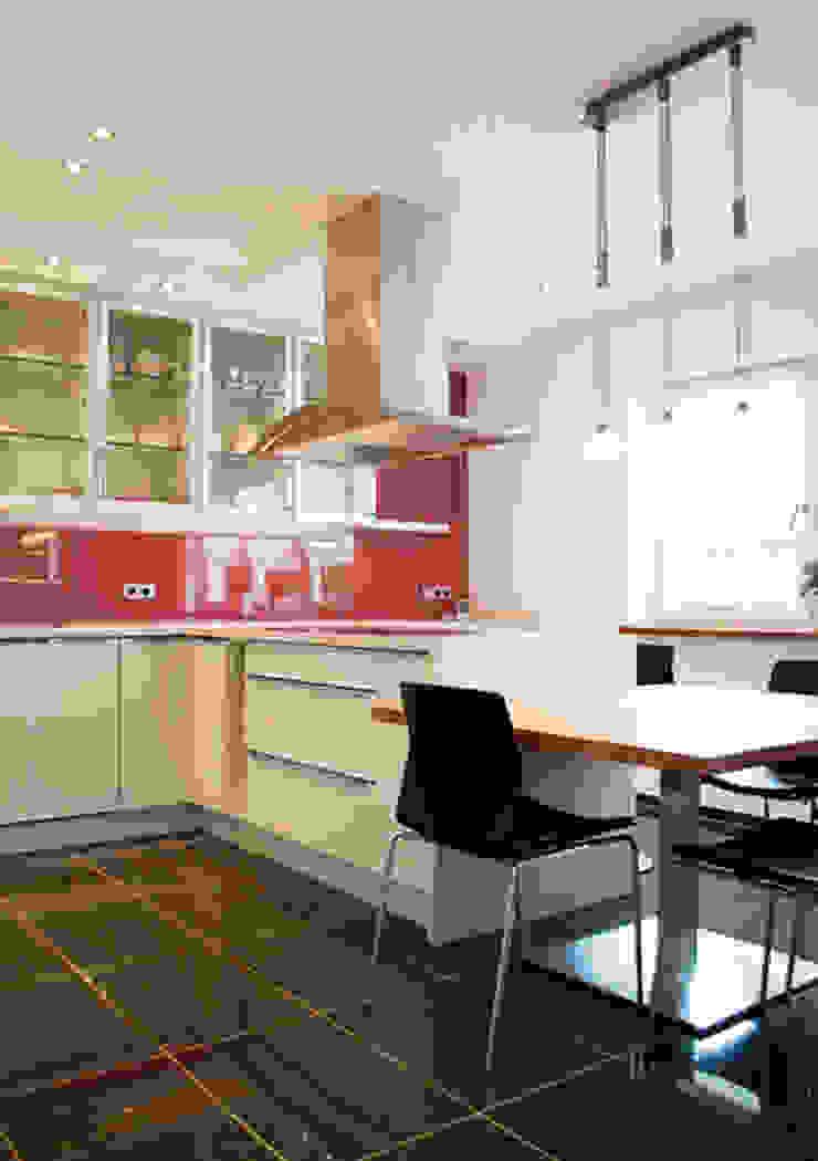 Cucina di Strotmann Innenausbau GmbH