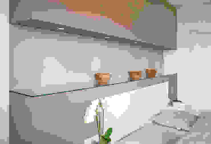 Schlafzimmer von Strotmann Innenausbau GmbH
