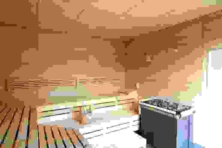 Spa by die creative Holzwerkstätte Lunnebach GmbH