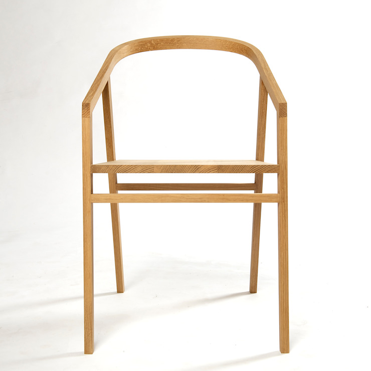 Wellington Chair: modern  von Young & Norgate,Modern