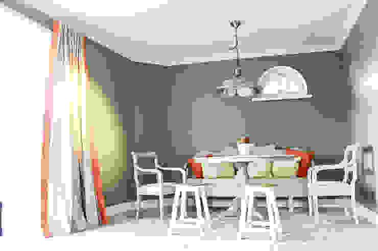 Sylt Mediterrane Küchen von Phillys Interior Design Mediterran