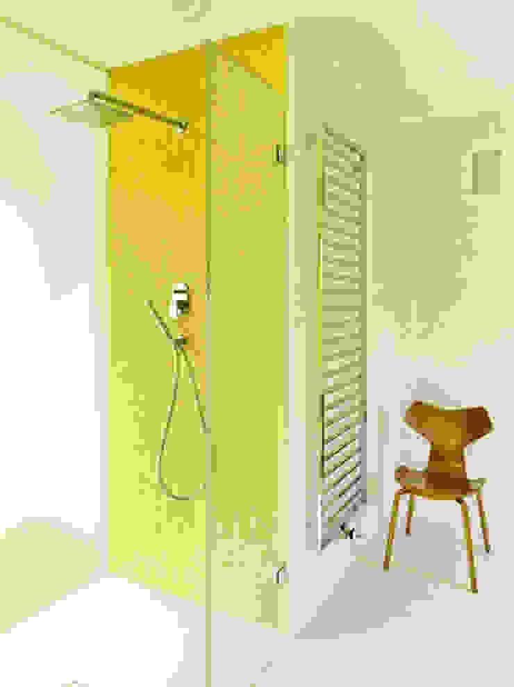 Haus Jacobs Moderne Badezimmer von Innenarchitektur Berlin Modern