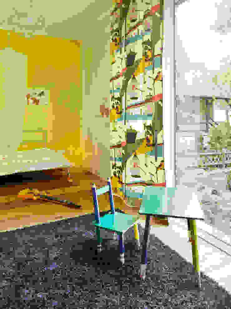 Haus Jacobs Moderne Kinderzimmer von Innenarchitektur Berlin Modern