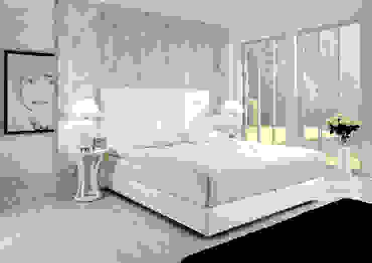 Finkeldei Polstermöbel GmbH Kamar tidur: Ide desain interior, inspirasi & gambar