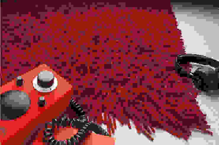 Teppiche von Peer Steinbach - Raumaustattermeister mit Stil