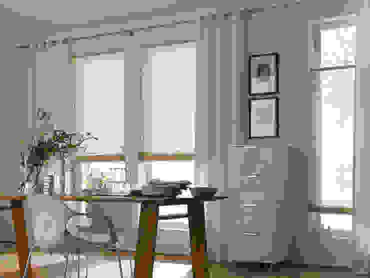 Walls & flooring by Peer Steinbach - Raumaustattermeister mit Stil