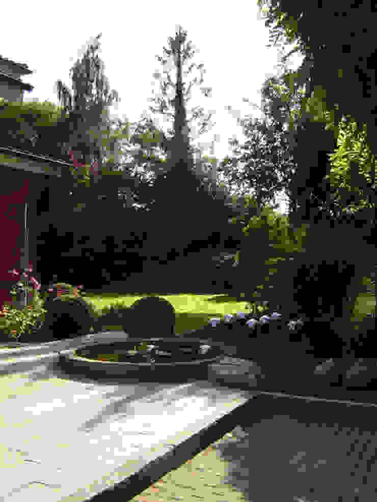 庭 の Erck-Design