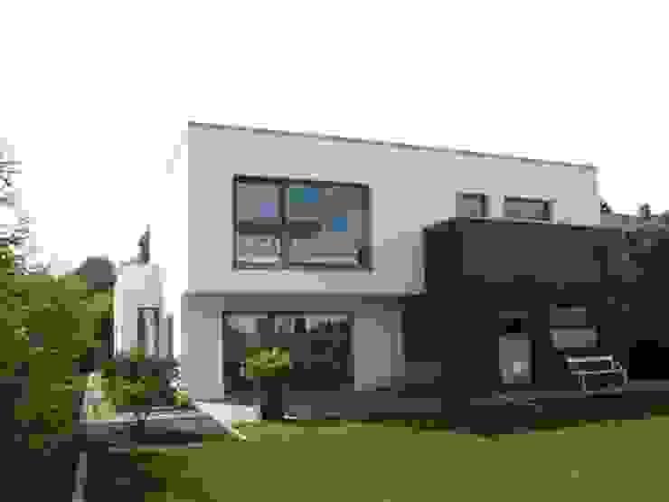 by Sieckmann Walther Architekten Modern