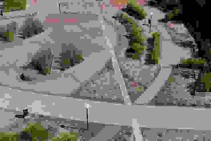 Plantanenallee Kerpen Garten von Optigrün international AG