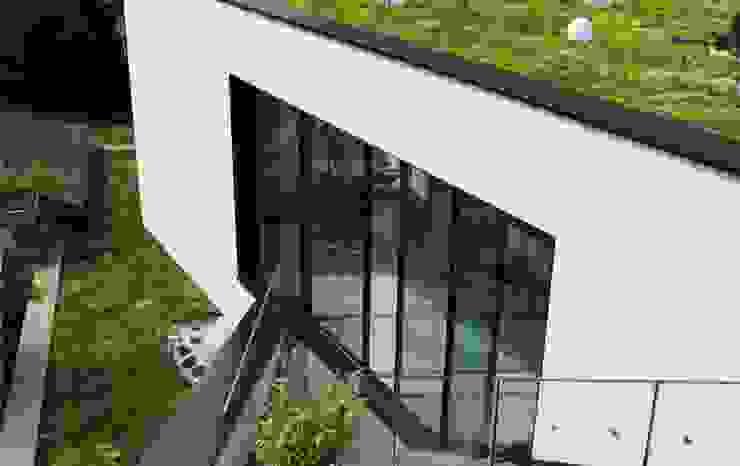 Houses by Optigrün international AG
