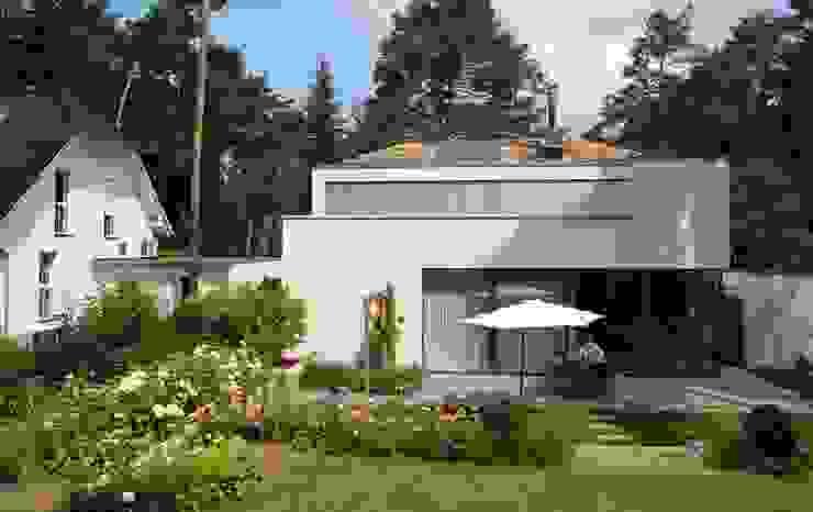 Casas por Optigrün international AG
