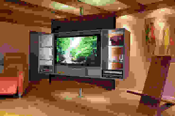 Wohnen Klassische Wohnzimmer von Die Tischlerei Hauschildt Klassisch