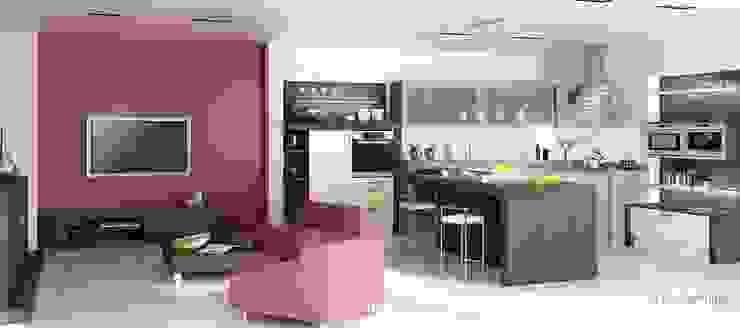 Küche Küche von Die Tischlerei Hauschildt