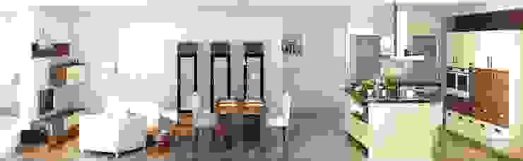 Die Tischlerei Hauschildt Kitchen design ideas