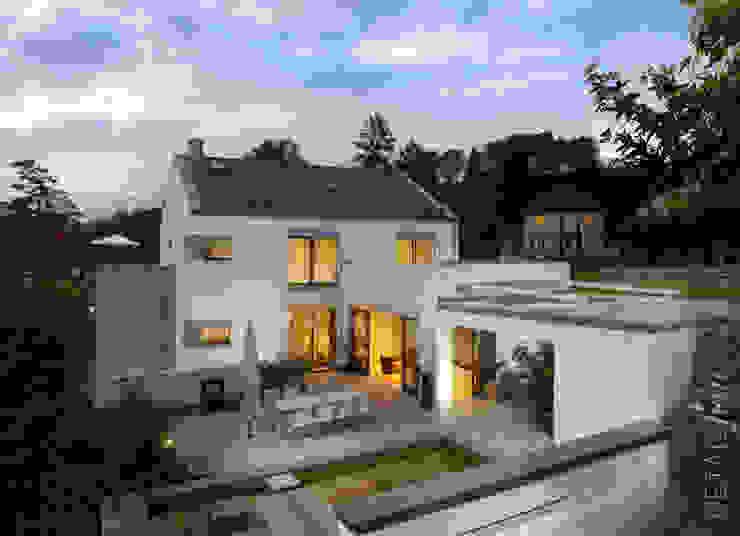 Rumah Modern Oleh detailfein | fotografie und design Modern