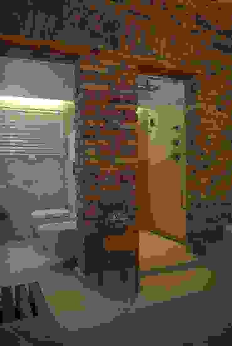 Altbau in Friedenau Ausgefallene Badezimmer von Badkultur   Berlin Ausgefallen
