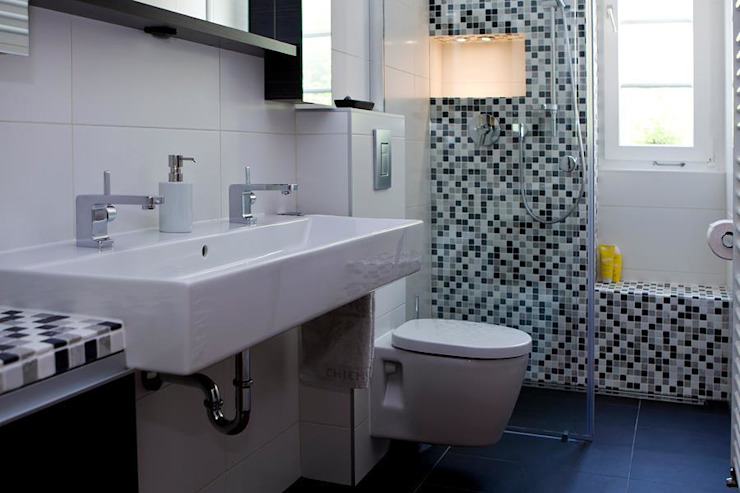 Modern bathroom by Badkultur | Berlin Modern