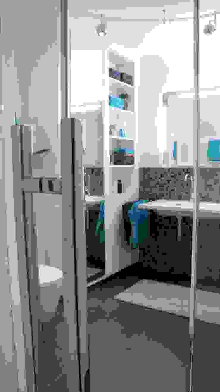 Duschbad Moderne Badezimmer von Badkultur   Berlin Modern