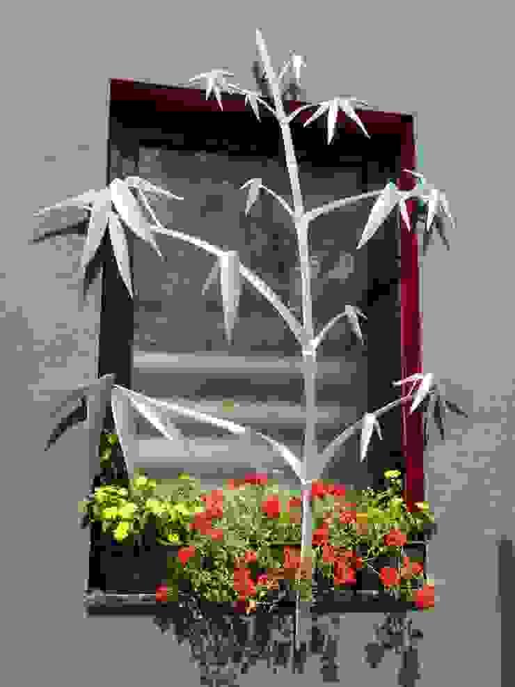 Window Security: modern  von Edelstahl Atelier Crouse:,Modern