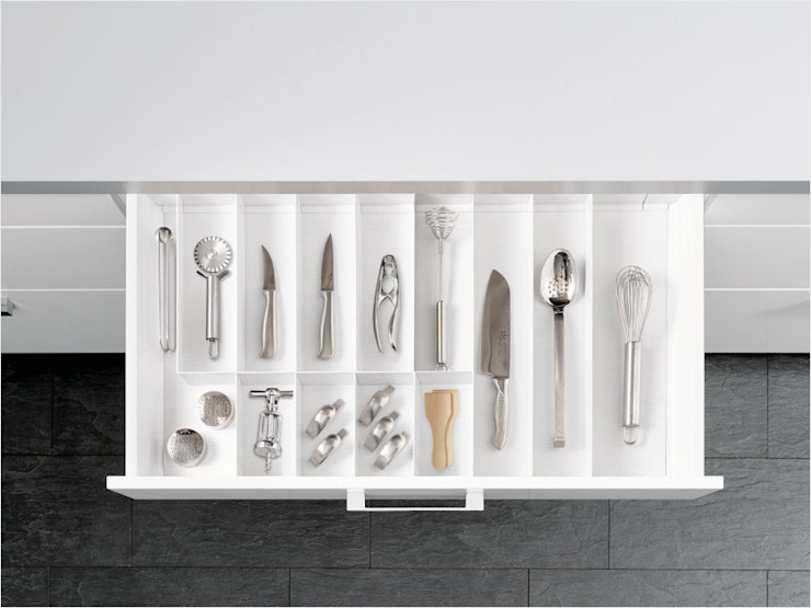 ALNO AG KitchenCabinets & shelves