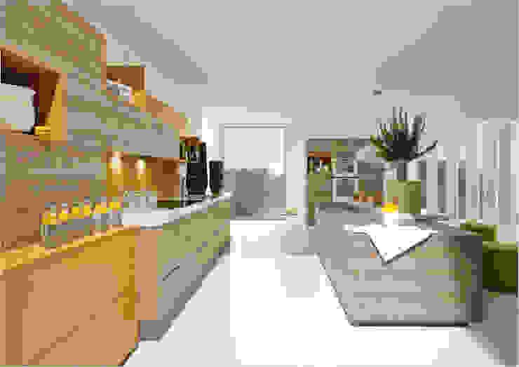 Küche ALNOSUND Küche von ALNO AG