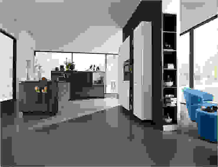 ALNO AG Dapur Modern
