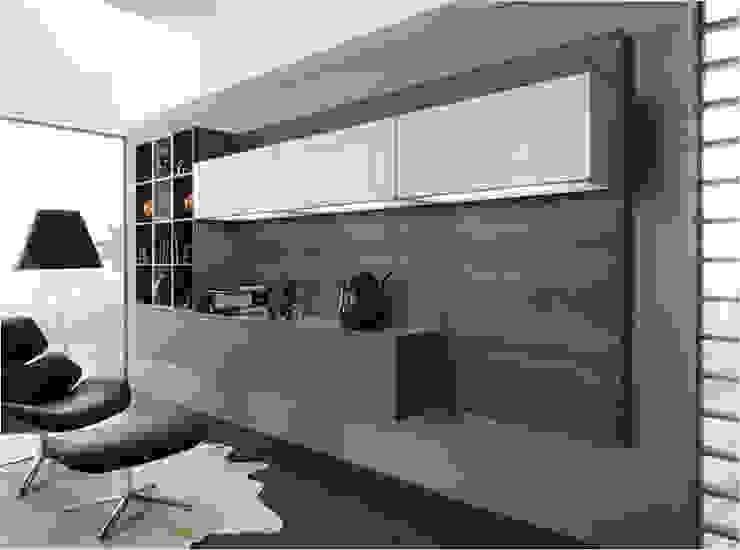 ALNO AG Living roomShelves
