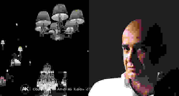 Leuchten und Lichtdesign von Andras Koos Architectural Interior Design Klassisch