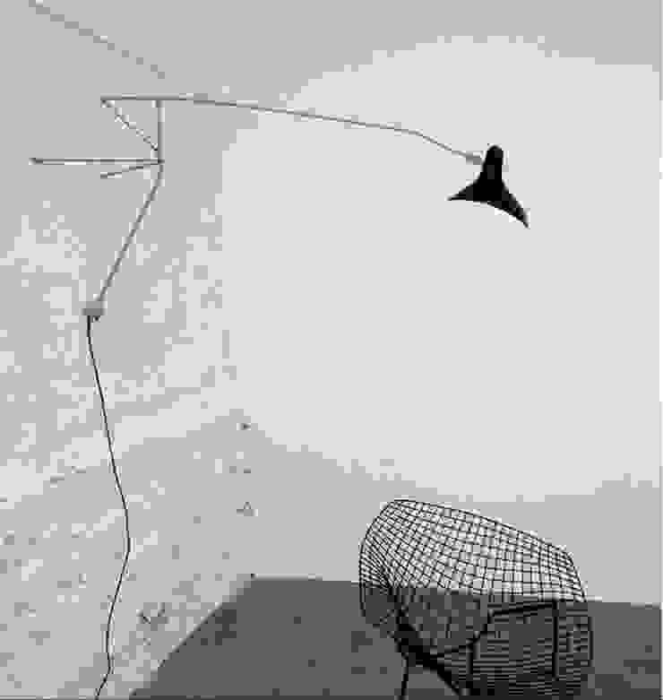New Intem: Vintage Design von Andras Koos Architectural Interior Design Klassisch