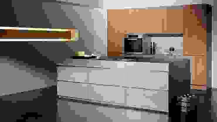 Cocinas de Küchengaleria Oßwald GmbH