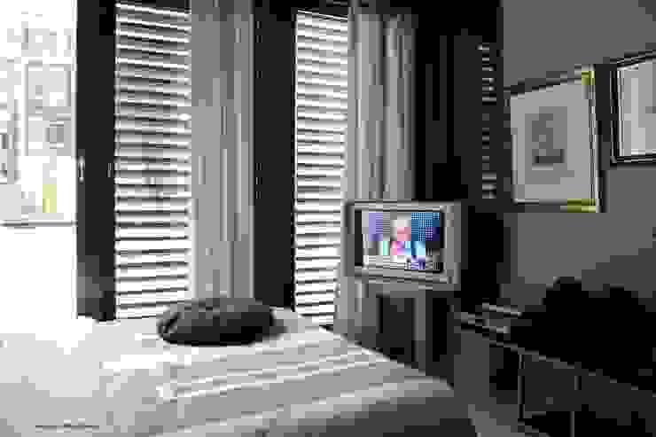 Andras Koos Architectural Interior Design Modern Yatak Odası