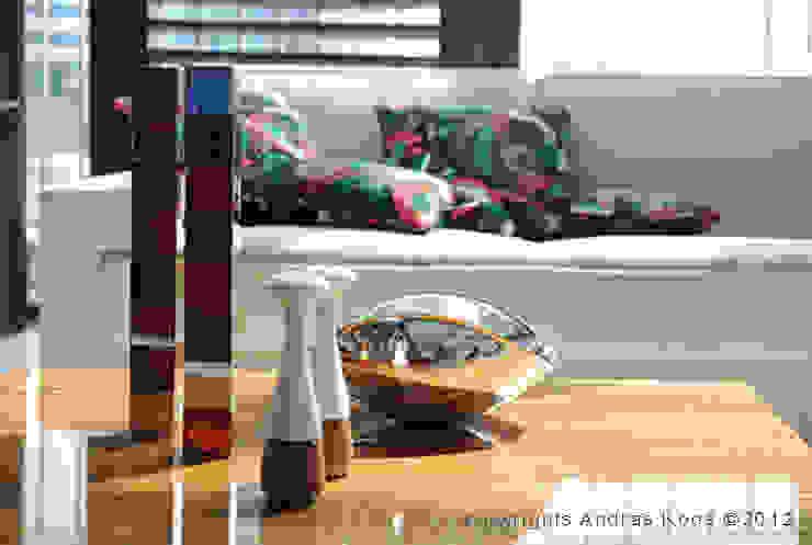Andras Koos Architectural Interior Design Ev İçiAksesuarlar & Dekorasyon