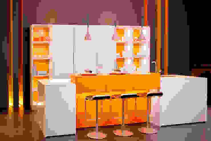 LEICHT Küchen AG ห้องครัว