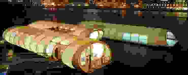 من Wilk-Salinas Architekten BDA حداثي